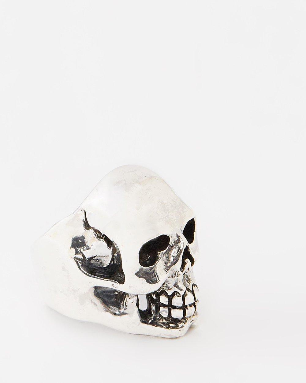 Naked skulls #7