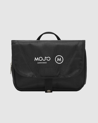 Mojo Shave Bag - Bags (Black)