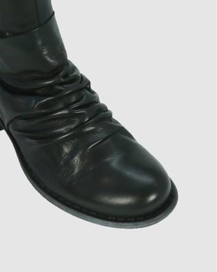 Eos Wilderness - Knee-High Boots (Black)