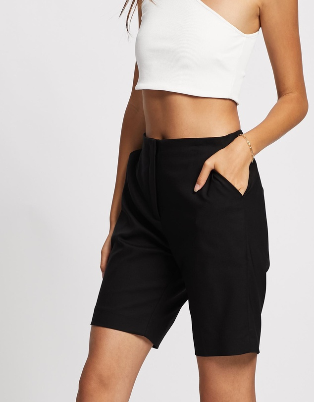 Women Cohen Shorts