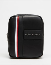 Tommy Hilfiger - TH Metropolitan Mini Reporter