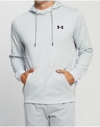 Under Armour - Fleece Pullover Hoodie