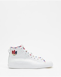 adidas Originals - Nizza Hi - Unisex