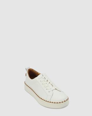 Eos - Morocco Lifestyle Sneakers (White)
