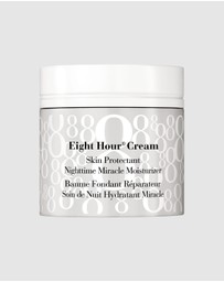 Elizabeth Arden - Eight Hour®  Cream Skin Protectant Nighttime Miracle Moisturiser