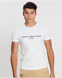 Tommy Hilfiger - Tommy Logo Tee