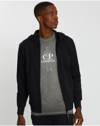 C.P. Company - Diagonal Fleece Jacket