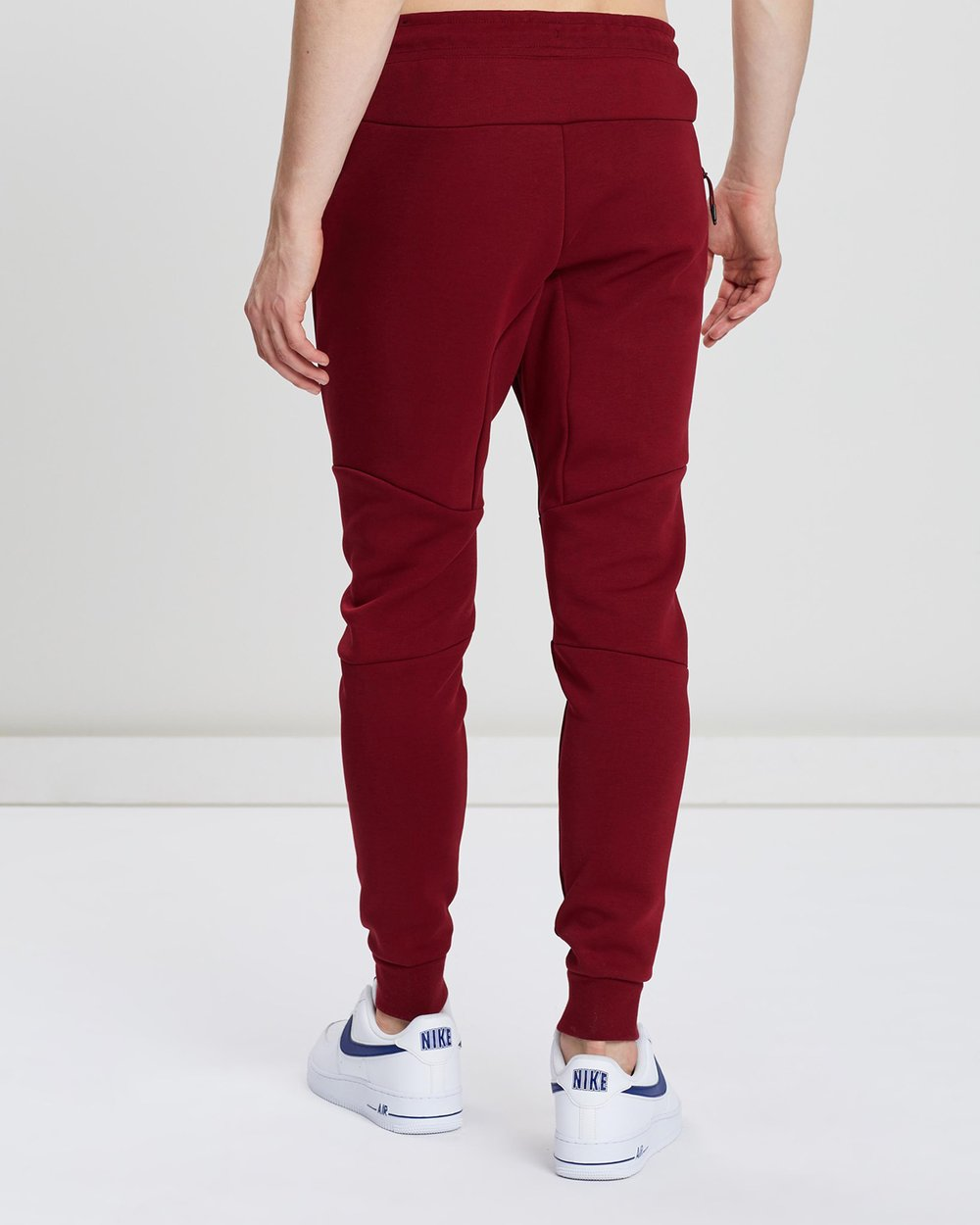 f439cda4 Sportswear Tech Fleece Jogger Pants by Nike Online | THE ICONIC | Australia