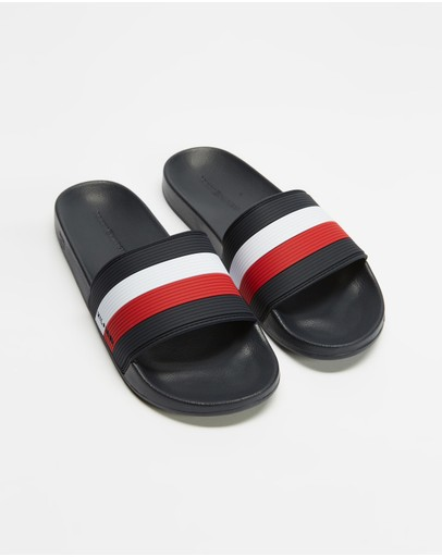 Tommy Hilfiger - Essential Corporate Pool Slides
