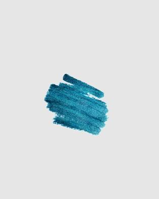 Eye of Horus Goddess Pencil Teal Malachite - Beauty (Blue_Green)