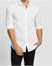 Armani Exchange - Slim Fit Shirt
