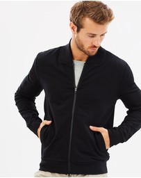 North Sails - Full Zip Sweatshirt With Pockets