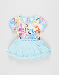 Rock Your Baby - Princess Prezzies Circus Dress - Babies