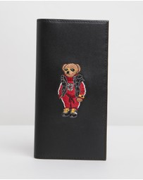 Polo Ralph Lauren - Bear Continental Wallet