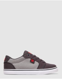 DC Shoes - Youth Anvil TX Shoe