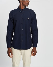 PS by Paul Smith - LS Tailored Button-Down Shirt