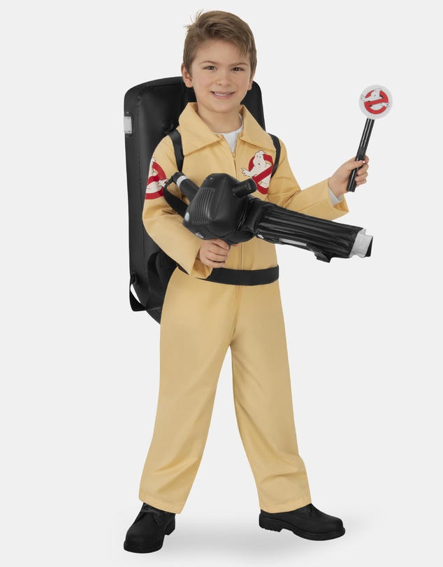 Rubie's Deerfield - Ghostbusters & Light Costume - Kids