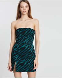 Bec & Bridge - Discotheque Mini Dress