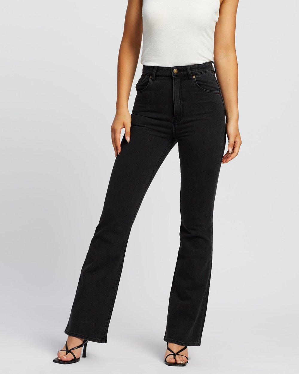 perdonado orden alto  Dusters Bootcut Jeans by Rolla's Online | Gov | Australia