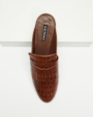Senso Seb Flats Cocoa