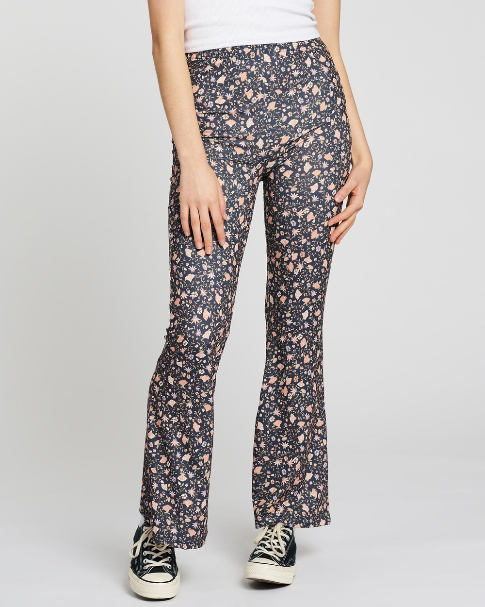 All About Eve Kendall Pants Multicoloured