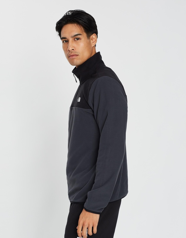 The North Face - TKA Glacier Quarter-Zip Jacket