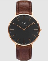 Daniel Wellington - Classic Bristol 40mm