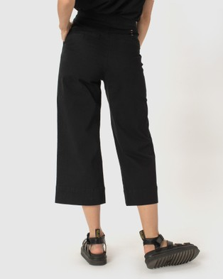 Cools Club Cools Relax Pants - Pants (Black)