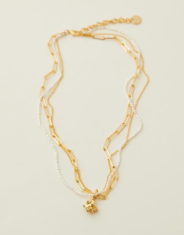 Women Tempest Necklace