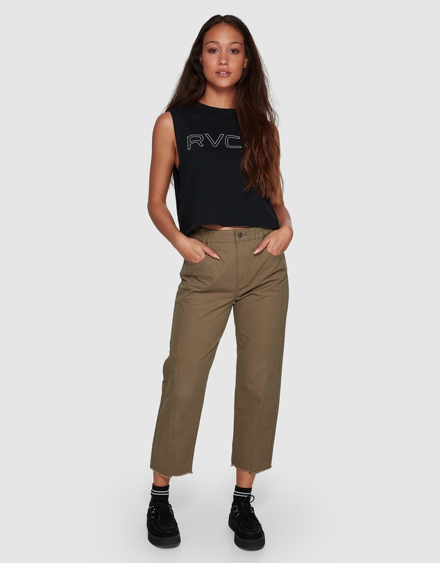 RVCA - Out Going Pants