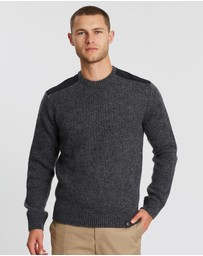 Driza-Bone - Kyneton Wool Knit