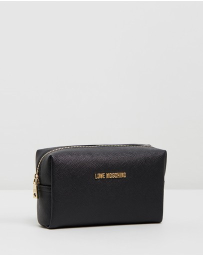 bf8a897f22 LOVE MOSCHINO | Buy LOVE MOSCHINO Accessories Online- THE ICONIC