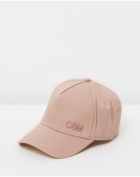 C & M Camilla and Marc - Wayside Cap