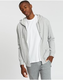 Bonds - Essential Zip-Through Hoodie
