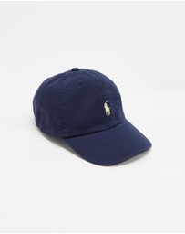 Polo Ralph Lauren - ICONIC EXCLUSIVE - Classic Cap - Kids