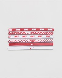 Nike - Printed Headbands 6-Pack