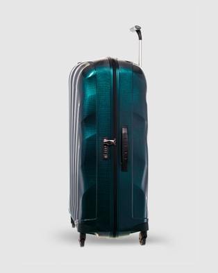 Samsonite Cosmolite 3.0 Spinner 81 30 - Travel and Luggage (Blue)