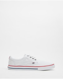Tommy Hilfiger - Textile Sneakers - Men's