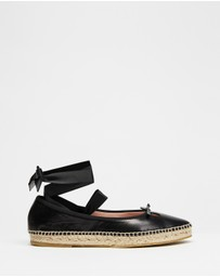 The Marc Jacobs - The Mouse Espadrille