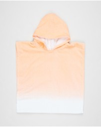 Cotton On Baby - Hooded Beach Towel - Babies