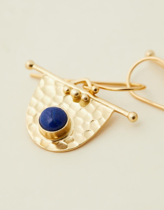 Women Mineral Earrings