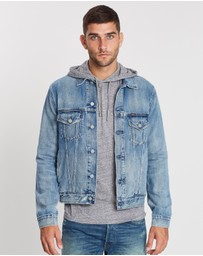 Polo Ralph Lauren - Icon Trucker Denim Jacket