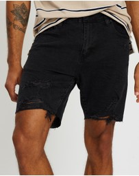 Rolla's - Tim Slim Shorts
