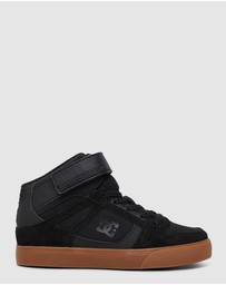 DC Shoes - Youth Pure High Top Shoe