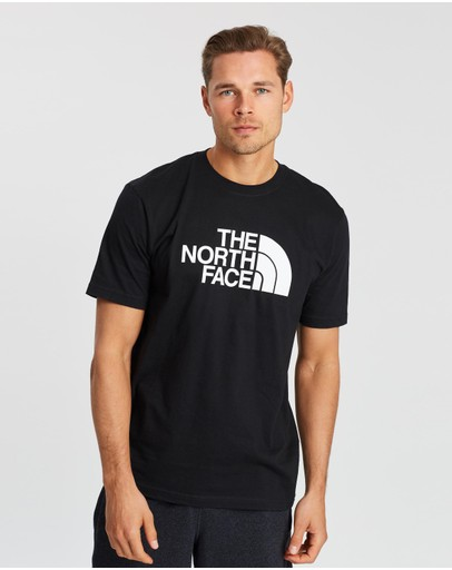 The North Face - Men's SS Half Dome Tee