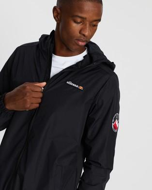 Ellesse Terrazzo Jacket - Coats & Jackets (Black)