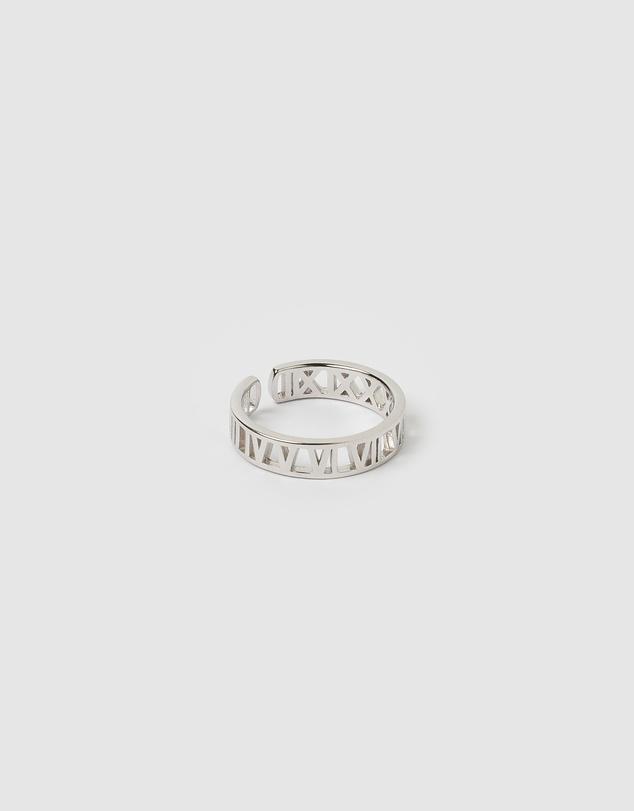 Women Roman Ring