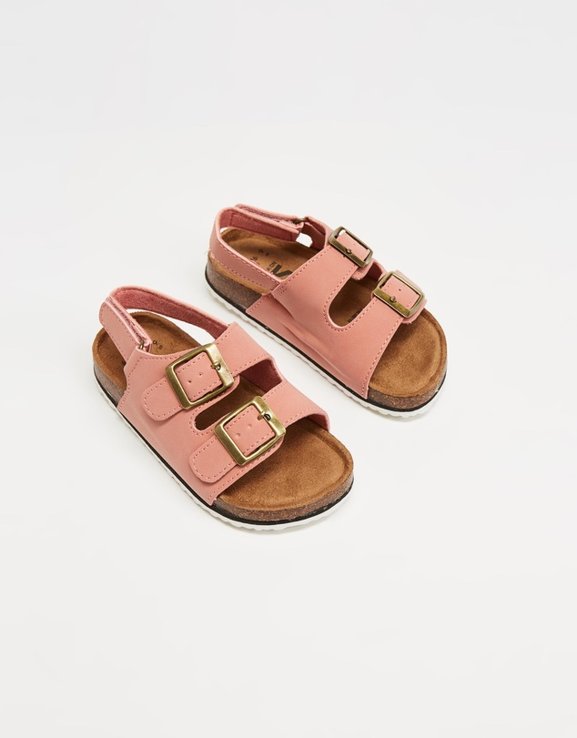 Cotton On Kids - Theo Sandals