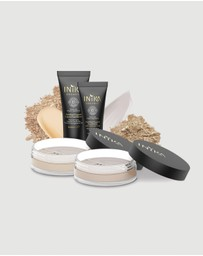 Inika Organic - Inika Trial Kit - Light/Medium