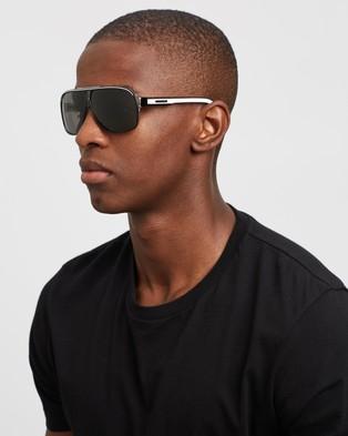Carrera Grand Prix 2 - Sunglasses (Black)